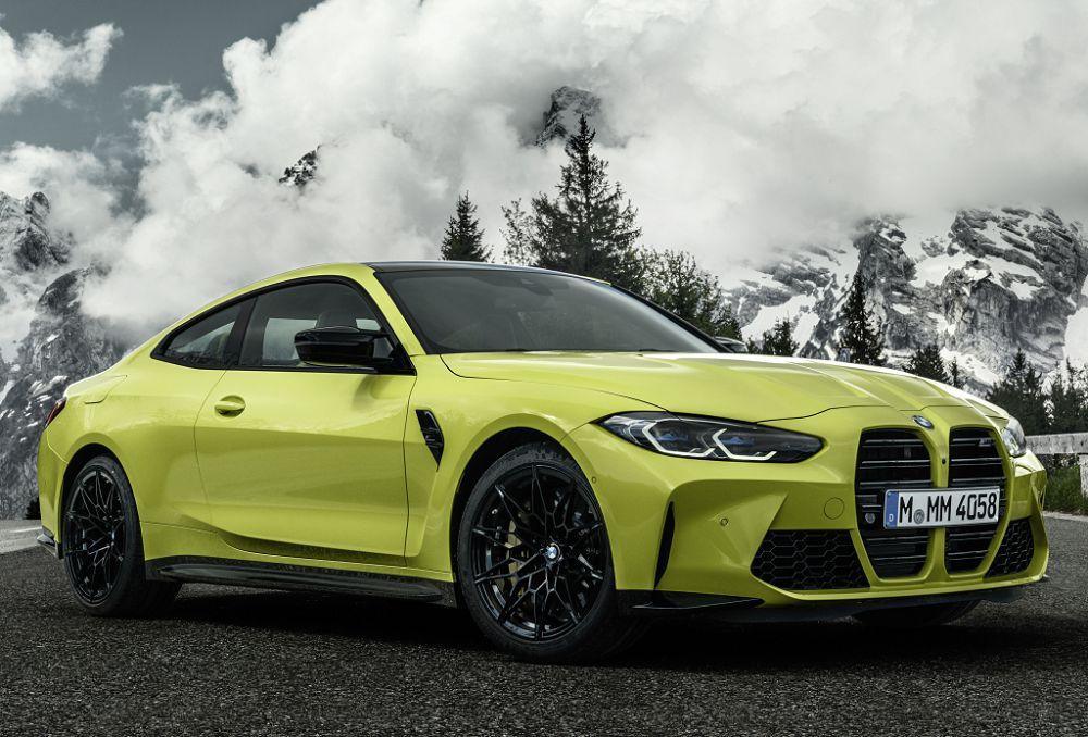 BMW пока не планирует выпускать 5-дверную М4 Gran Coupe